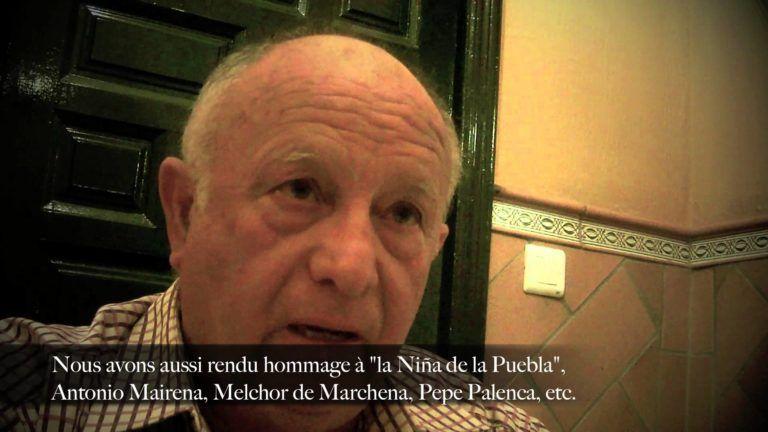 Entrevista a José María Segovia
