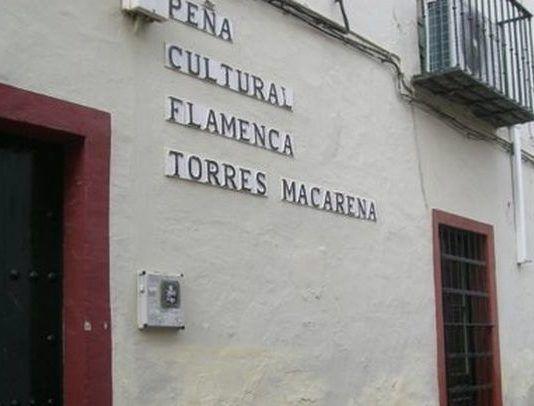 Peña Cultural Flamenca Torres Macarena