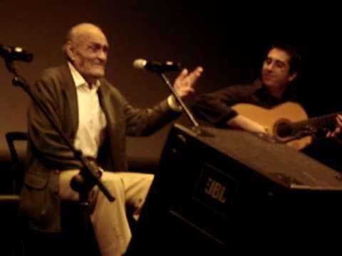 III Gala flamenca de mayores «Vivir para el arte»
