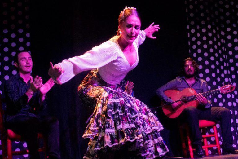 Semifinalistas del XVIII Concurso Andaluz de Jóvenes Flamencos