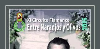 XI Circuito Flamenco Entre Naranjos y Olivos