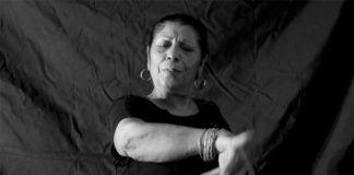 Angelita Vargas