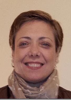Concepción Prieto - Secretaria