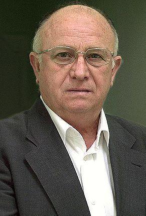José María Segovia - Presidente