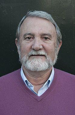 Juan Fernández - Vicepresidente 1º
