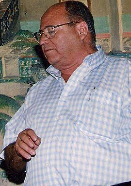 Rafael Rivero - Vocal