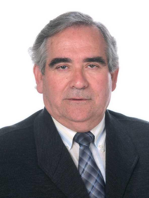 José Miguel Acal - Vocal Delegado de Zona