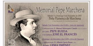 Memorial Pepe Marchena