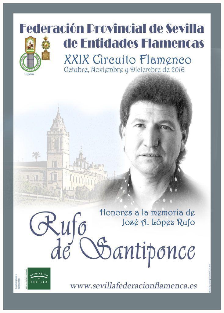 XXIX Circuito Flamenco