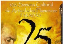 XXV Semana Cultural de Actividades Flamencas