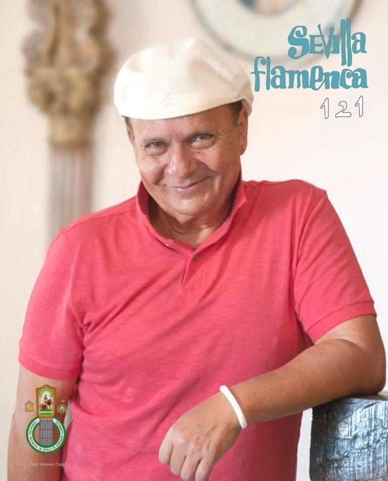 Revista Sevilla Flamenca Nº121