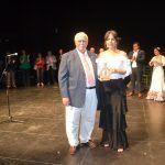 Ganadores del XVIII Concurso Andaluz de Jóvenes Flamencos