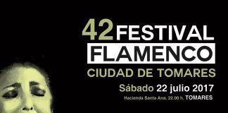 XLII Festival Flamenco Ciudad de Tomares